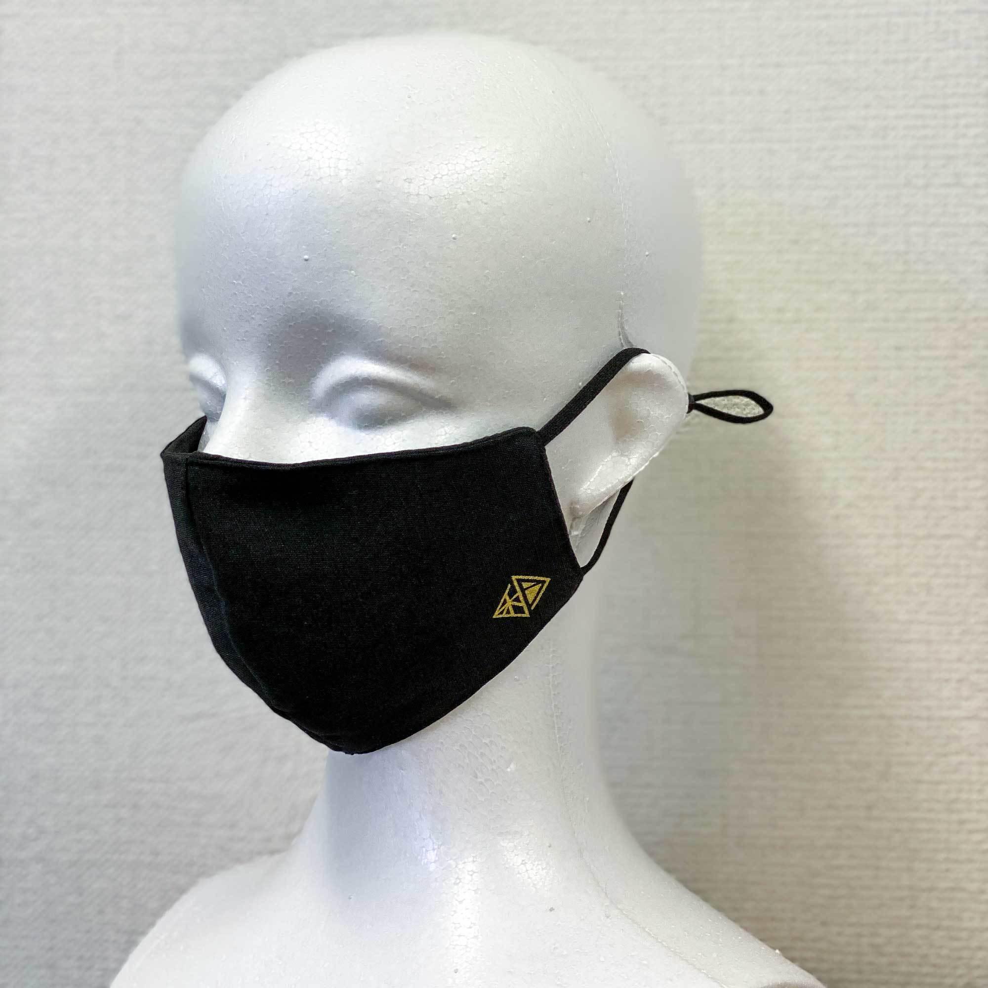 【1/4会場受取】オリジナルマスク【大新年会2021】