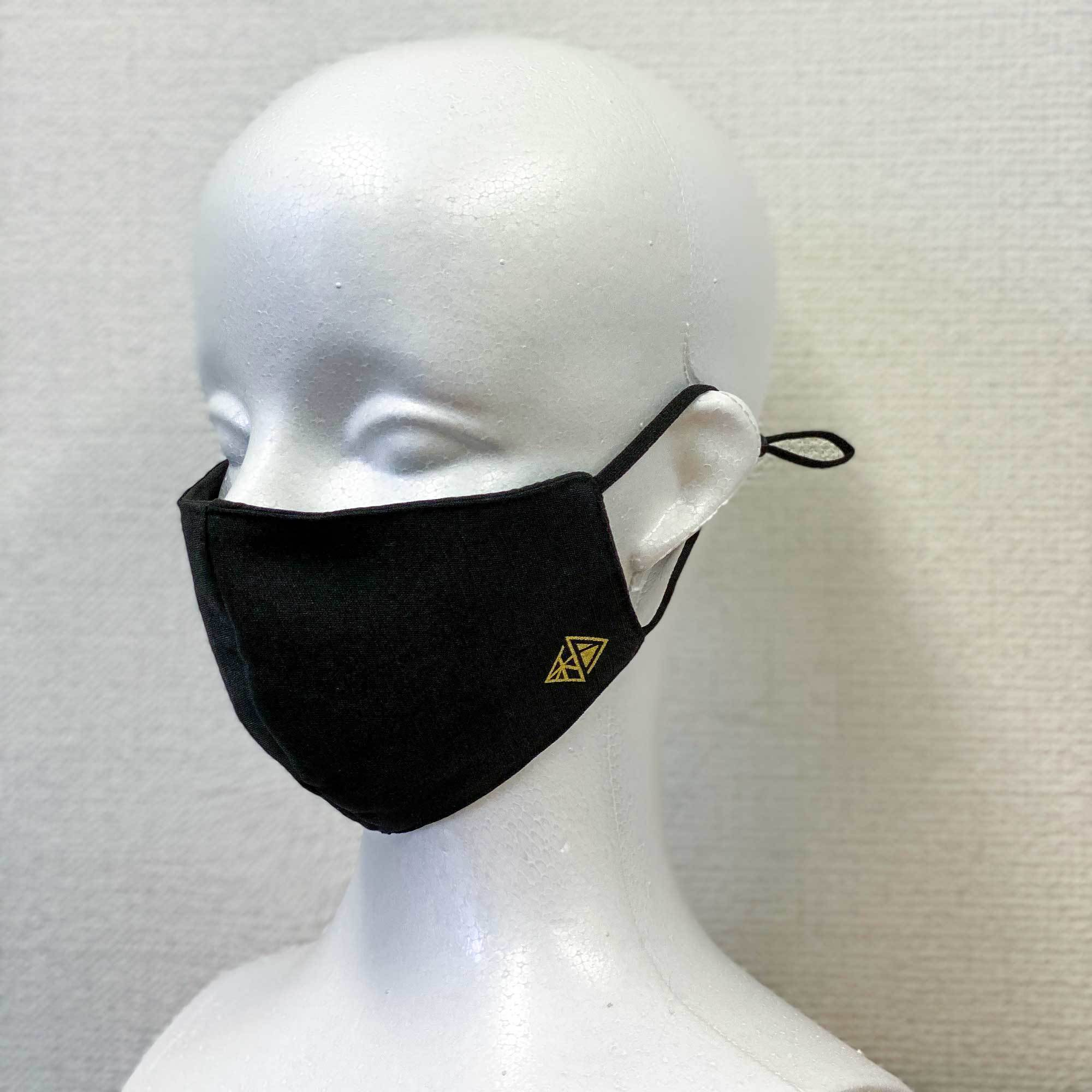 【1/3会場受取】オリジナルマスク【大新年会2021】